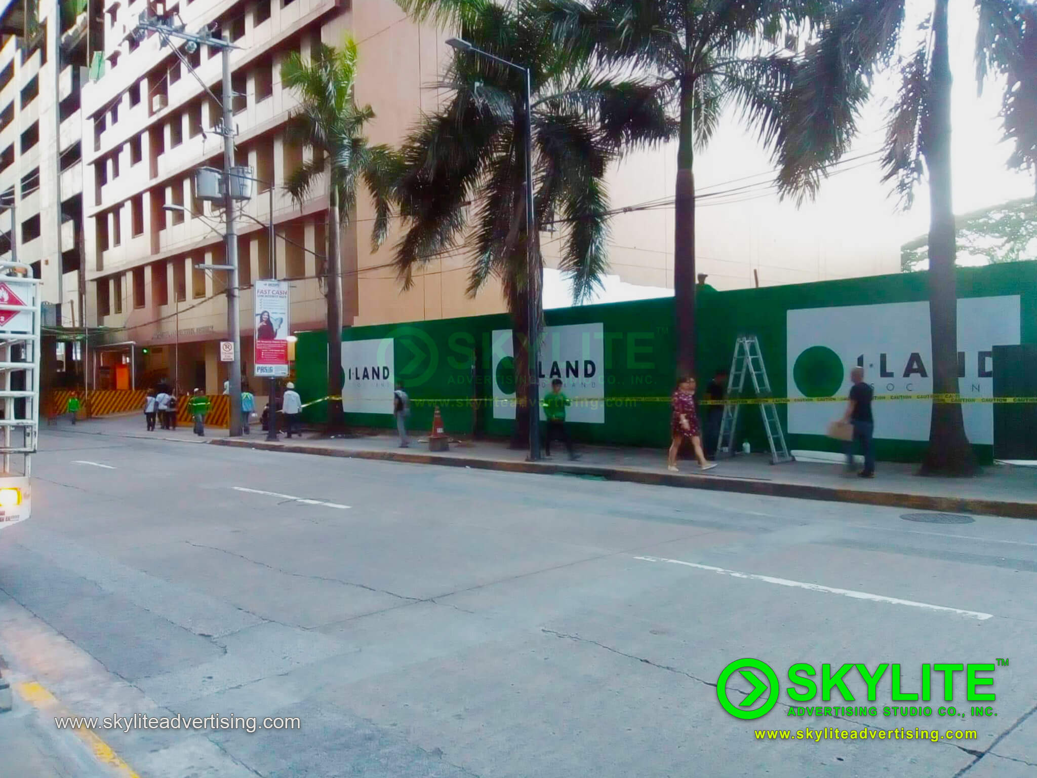 Board-up Contractor Philippines